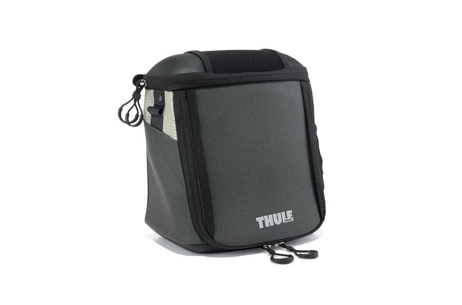 THULE Pack  n Pedal Kormánytáska Fekete (100012) 70bb6a4119